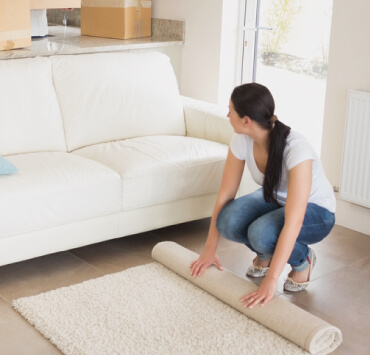 High Quality Carpet Cleaning Services