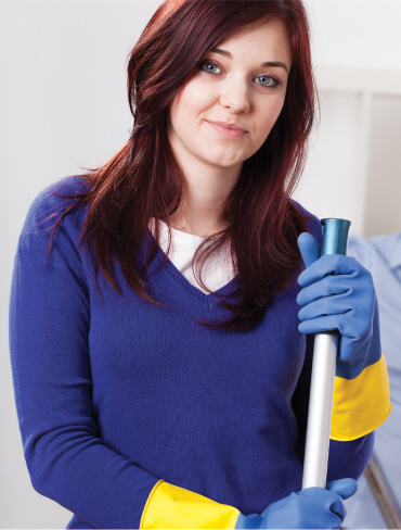 North London Cleaning Homes