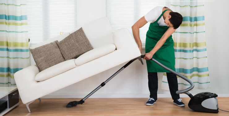 House Cleaners West London