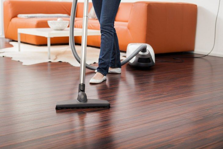Vacuum Cleaners Hire