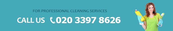 Professional Cleaning Services 020 3397 8626