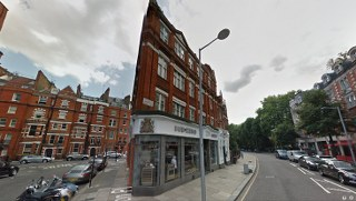 sw3 residential cleaners knightsbridge