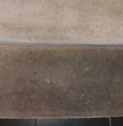 Carpet Cleaning Bexleyheath DA6 Project