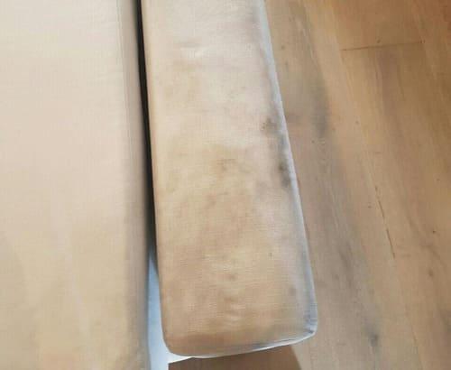 Carpet Cleaning Aldersbrook E12 Project