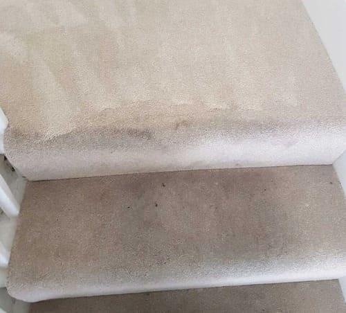 Carpet Cleaning Sawbridgeworth EN7 Project