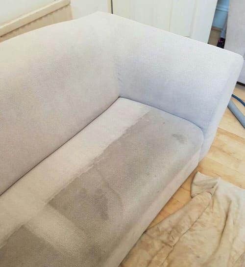 Carpet Cleaning Edgware HA8 Project
