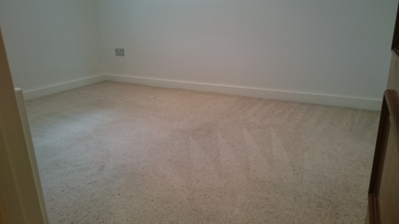 Carpet Cleaning Oxford OX1 Project