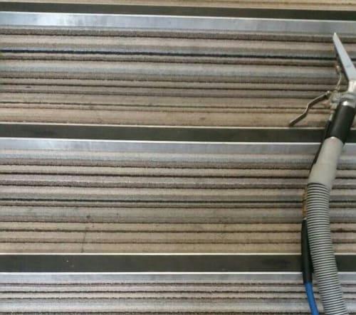 Carpet Cleaning Surrey Quays SE16 Project