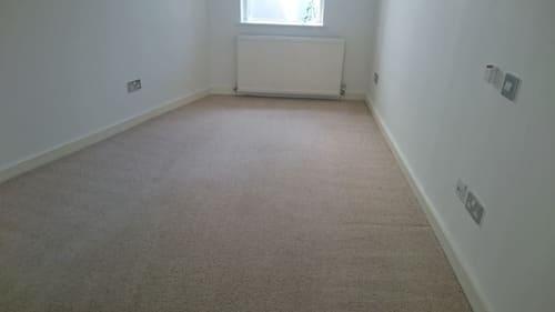 Carpet Cleaning Sydenham SE26 Project