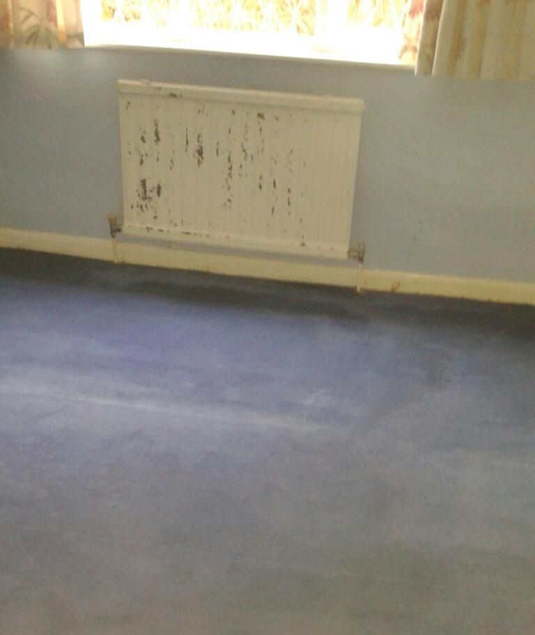 Carpet Cleaning New Eltham SE9 Project