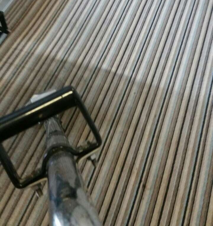 Carpet Cleaning Kingston Vale SW15 Project