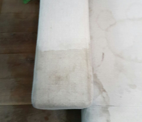 Carpet Cleaning Nine Elms SW8 Project
