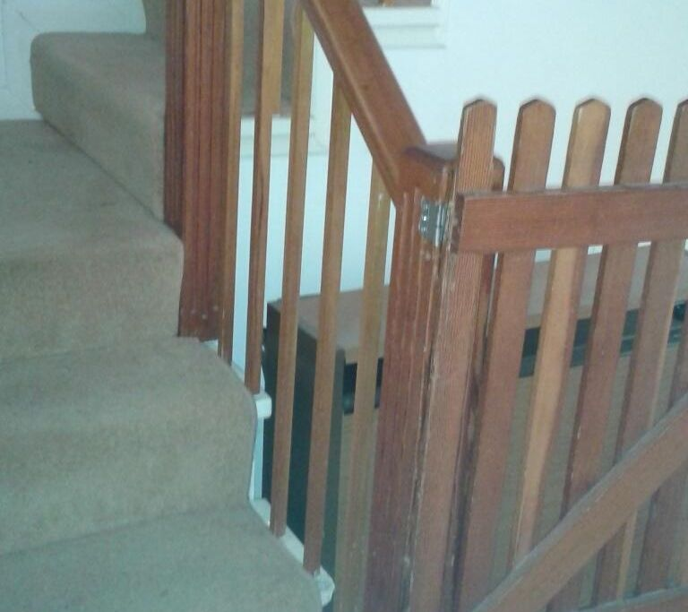 Carpet Cleaning Hackney E8 Project