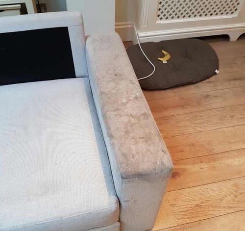 Carpet Cleaning Knightsbridge SW1 Project