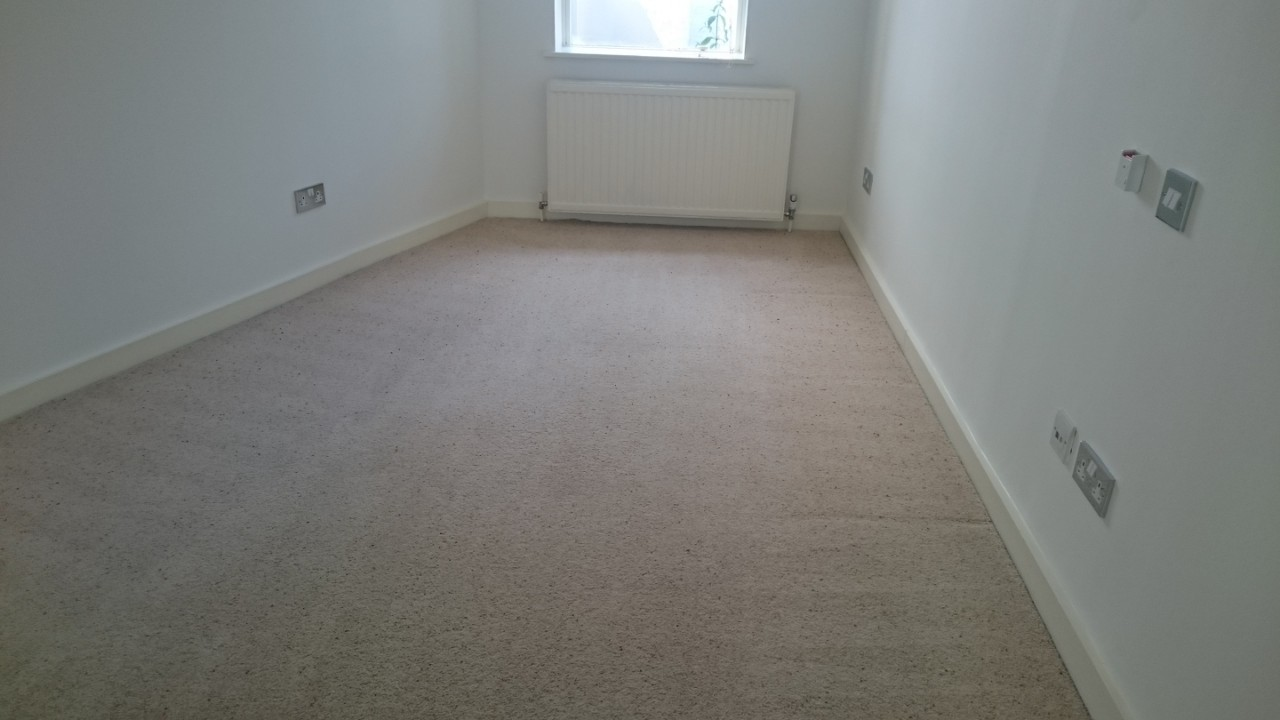 Carpet Cleaning Milton Keynes MK1 Project
