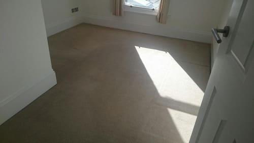 Carpet Cleaning New Barnet EN4 Project