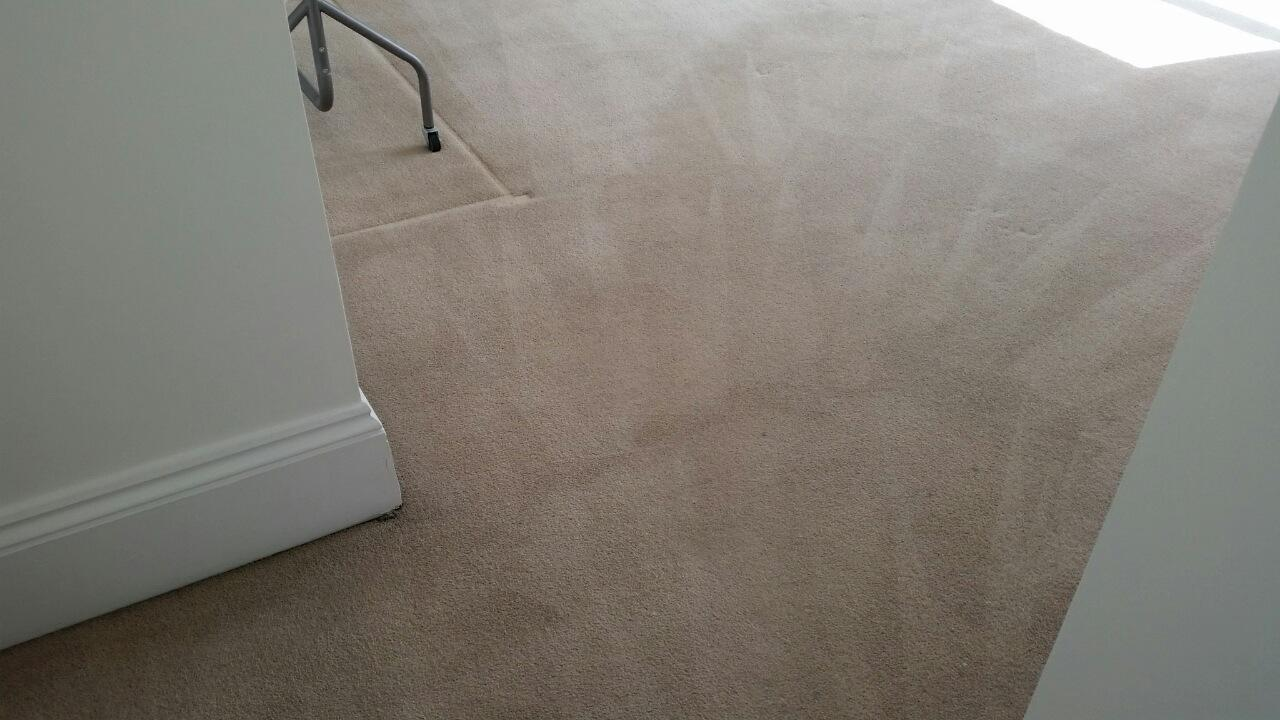 Carpet Cleaning Newington SE17 Project