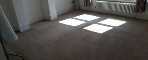 Carpet Cleaning Ravenscourt Park W6 Project