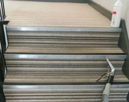 Carpet Cleaning Ruislip HA4 Project