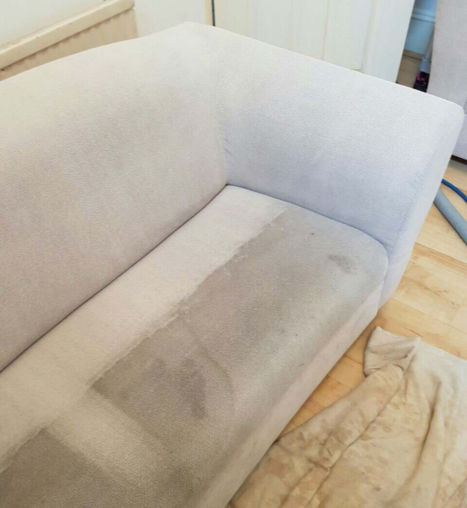 Carpet Cleaning Shoreditch E2 Project