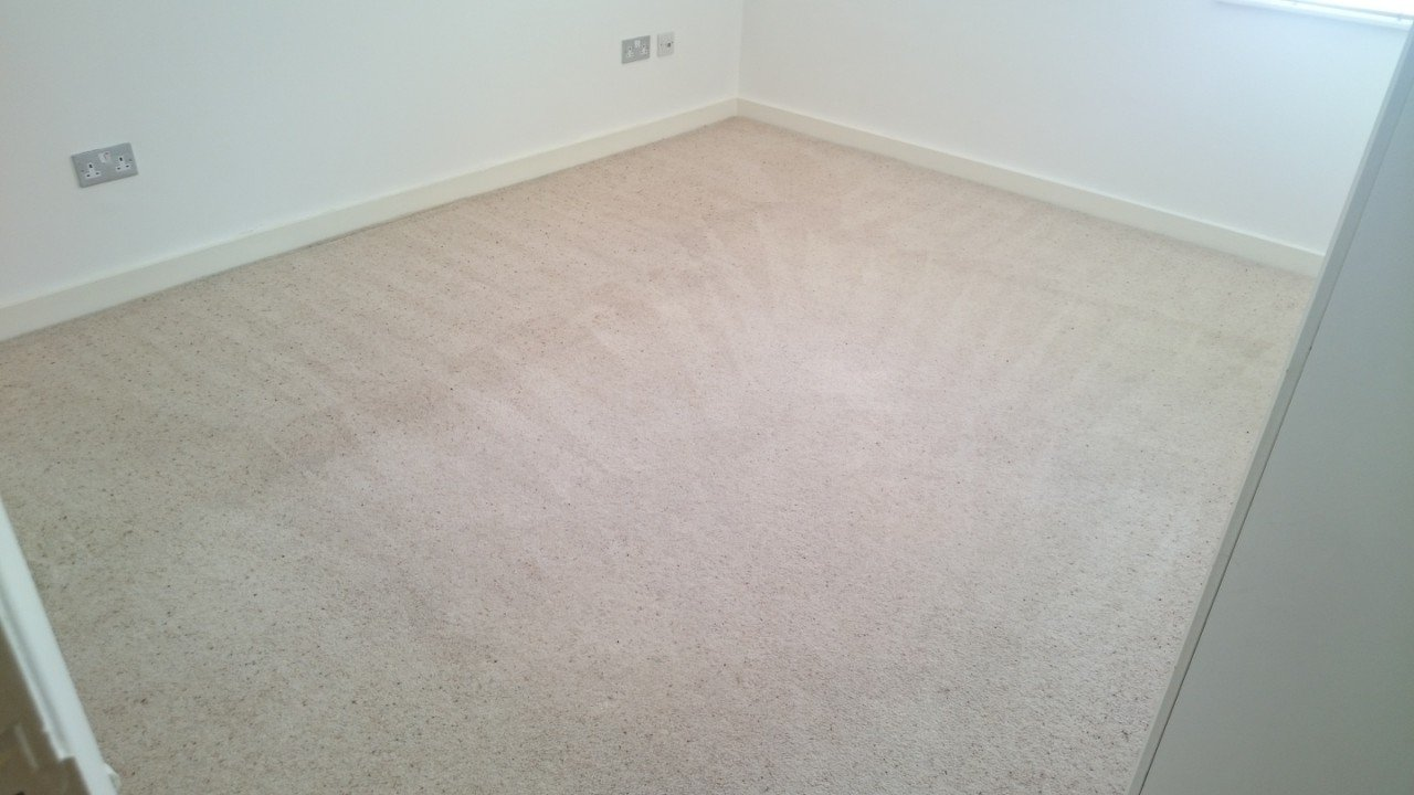 Carpet Cleaning Virginia Water GU25 Project